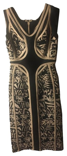 Hervé Leger Sexy Luxury Dress