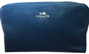 Coach Large cosmetic bag