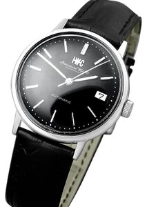IWC 1970 IWC Vintage Mens Full Size Watch, Cal. 8541 Automatic with Date -