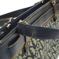 Dior Made In Italy Tote in Navy Image 5