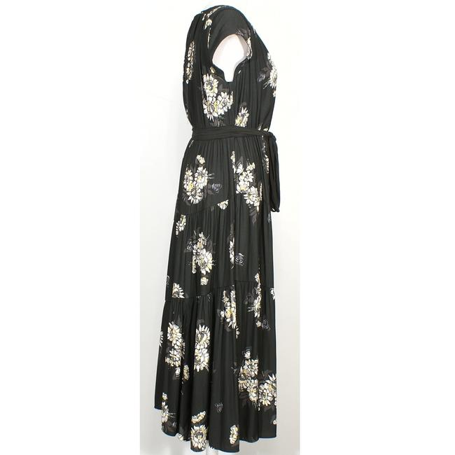 Black Maxi Dress by Free People Image 3
