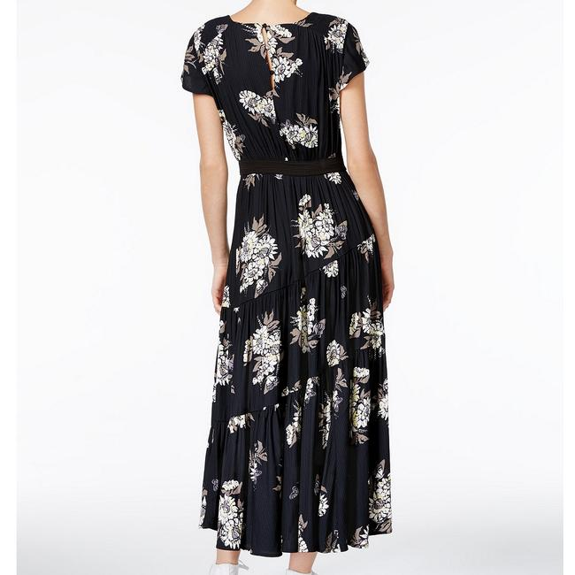 Black Maxi Dress by Free People Image 4