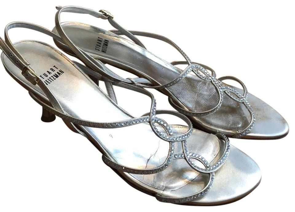 c6030d5e9b23 Gold Stuart Weitzman Miscellaneous Wedding Gifts - Up to 90% off at Tradesy