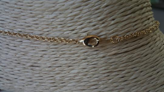 Insppired Inspiration heart necklace Image 5