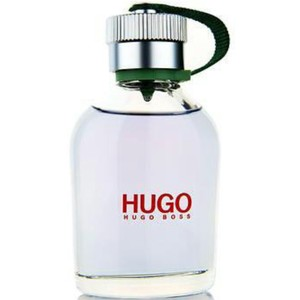 Hugo Boss HUGO MAN BY HUGO BOSS-EDT-SPRAY-4.2 OZ-125 ML-TESTER- UK
