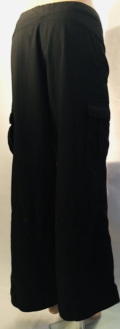 Item - Black Relaxed Outdoors Pants Size 10 (M, 31)