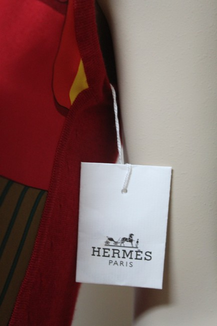 Hermès Dress Image 3