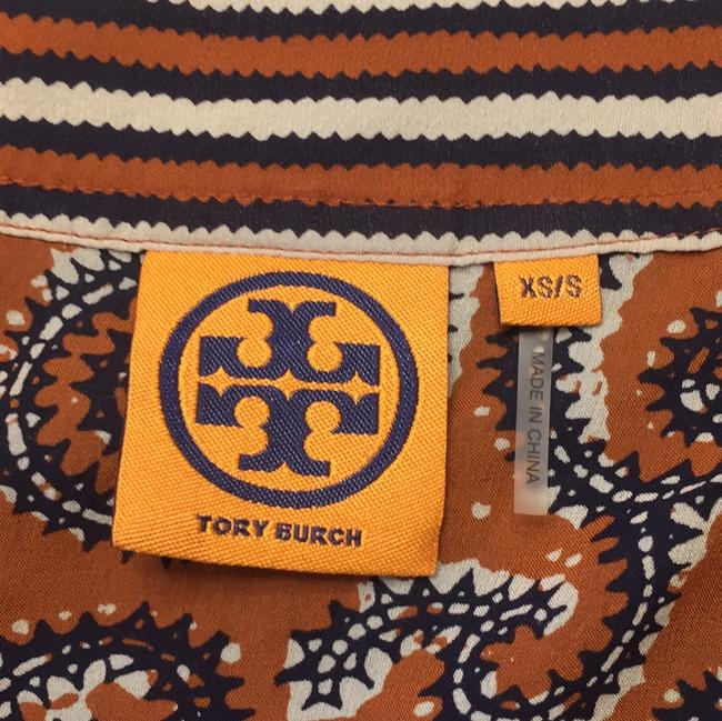 Tory Burch Top navy Image 6
