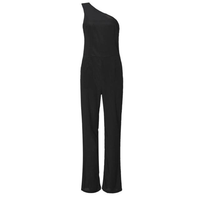 Queenesthershop Straight Pants black Image 5