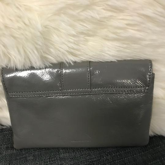 Kenneth Cole Reaction gray Clutch Image 1