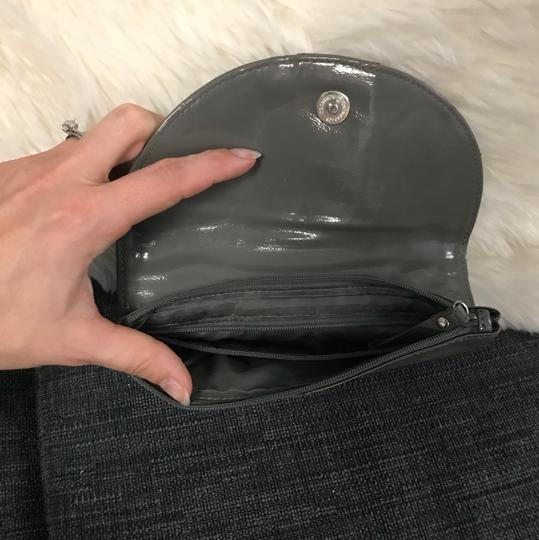 Kenneth Cole Reaction gray Clutch Image 2