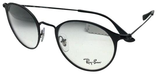 Preload https://img-static.tradesy.com/item/22865841/ray-ban-new-rb-6378-2904-49-21-145-matte-black-on-shiny-black-frame-black-shiny-sunglasses-0-1-540-540.jpg