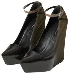 Theyskens' Theory Wedges