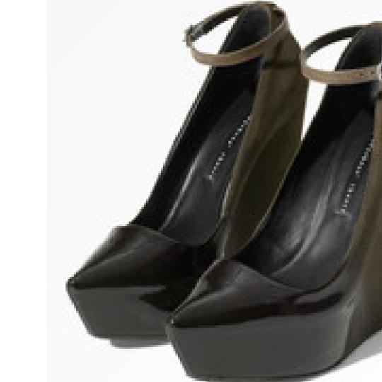 Theyskens' Theory Wedges Image 1