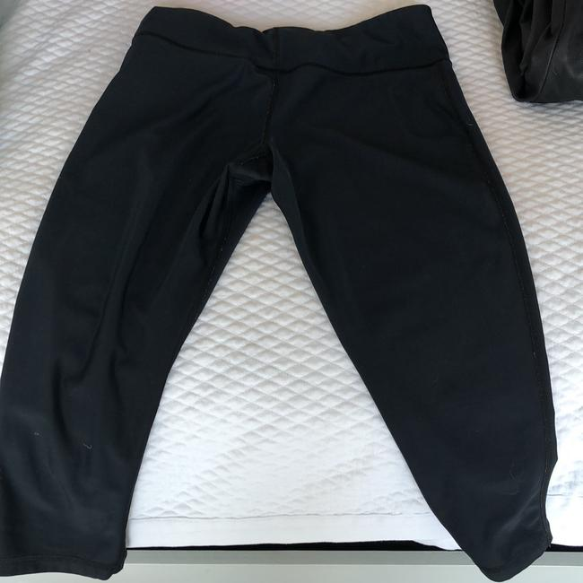 Under Armour Under Armor cropped leggings Image 1