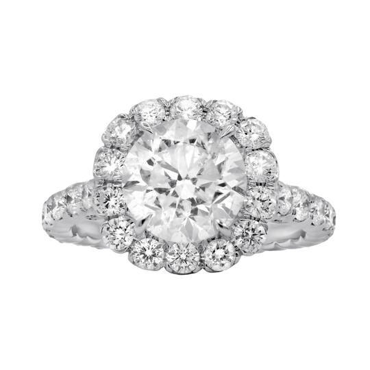 Preload https://img-static.tradesy.com/item/22866100/one-of-kind-halo-diamond-engagement-with-438-caratscertified-ring-0-1-540-540.jpg