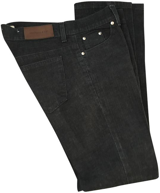 Other Stretchy Pant Skinny Jeans-Dark Rinse Image 0