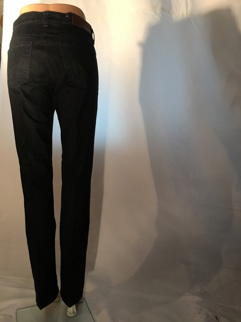 Other Stretchy Pant Skinny Jeans-Dark Rinse Image 3