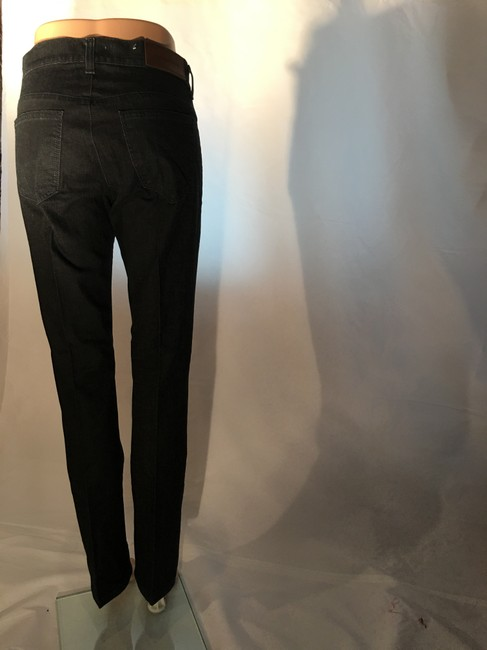 Other Stretchy Pant Skinny Jeans-Dark Rinse Image 4