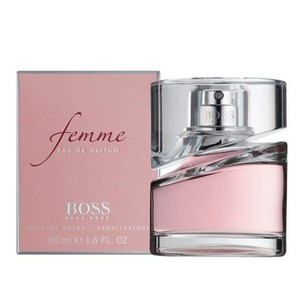Hugo Boss FEMME BOSS BY HUGO BOSS FOR WOMEN-EDP-1.6 OZ-50 ML-UK