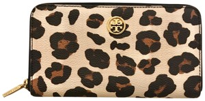 Tory Burch Tory Burch Robinson Wallet