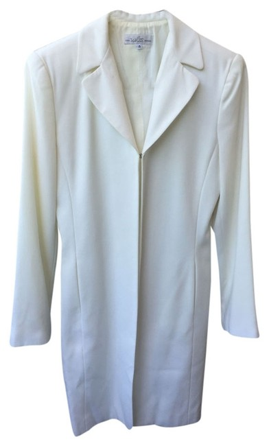 White House | Black Market Vintage Long Blazer