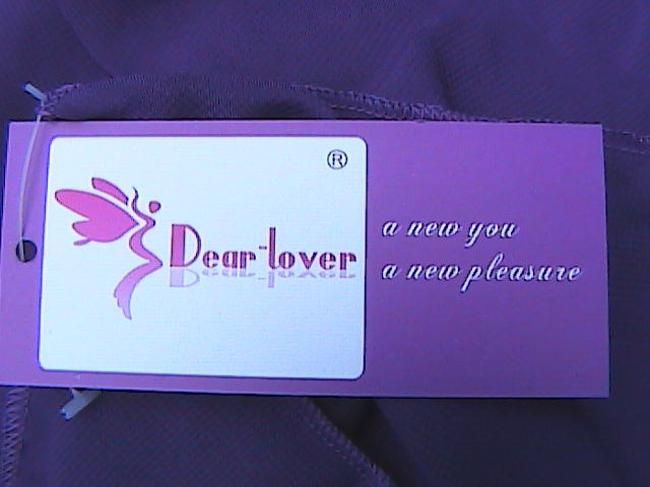 Dear-Lover 2 Wardrobe Top Purple