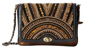 Mary Frances Cross Body Bag