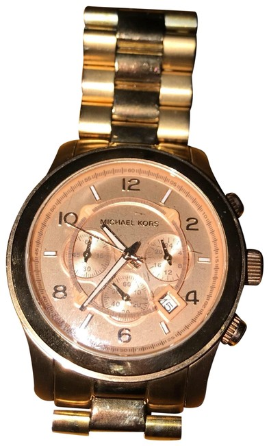 Item - Rose Gold-tone Women's Watch
