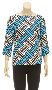 Milly Top Multi-Color
