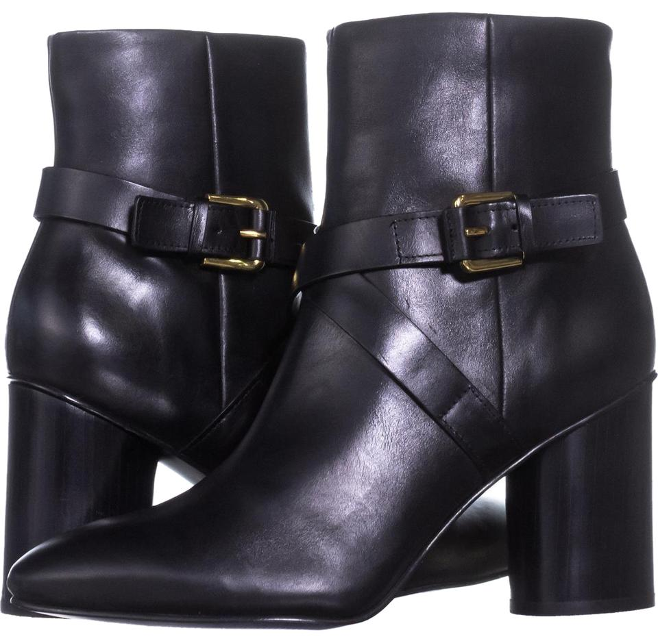 Nine West Cavanagh Black Cavanagh West Ankle 699 Boots/Booties 582487
