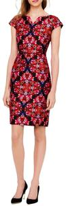 J.Crew Silk Lined Collection Geniune Dress