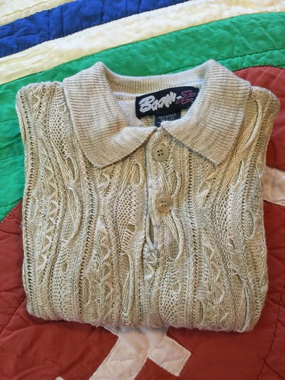 Boom X Little Boys Sweater; 100% Acrylic (Fits Size 2-5) [ TommiesCloset ]