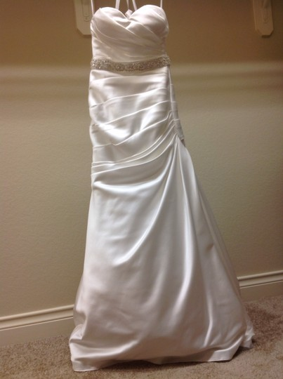 Jasmine Bridal F161001 Wedding Dress