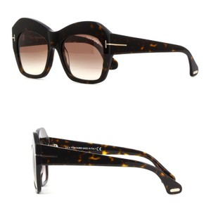 Tom Ford Tom Ford Emmanuelle TF0534 52F