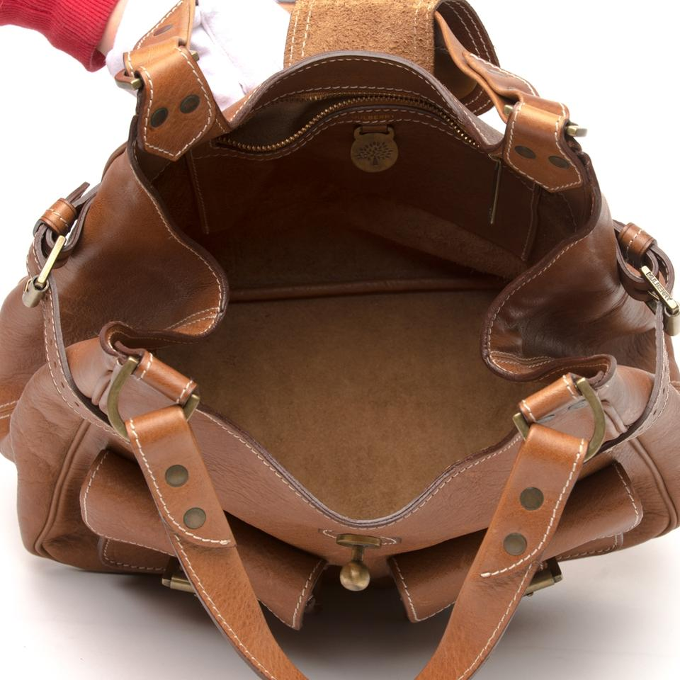 ea524b4411 Mulberry Annie Hobo Shoulder Bag Image 9. 12345678910