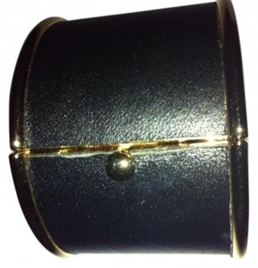 Preload https://item3.tradesy.com/images/house-of-harlow-1960-black-gold-by-nicole-richie-bracelet-22872-0-0.jpg?width=440&height=440