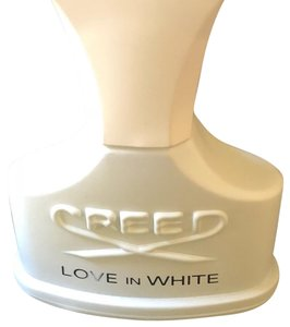 Creed Creed Love in White