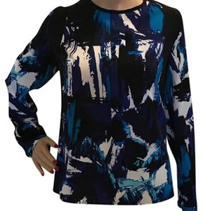 Attention Color Block Large Top Multi