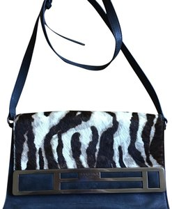 Barbara Milano Cross Body Bag