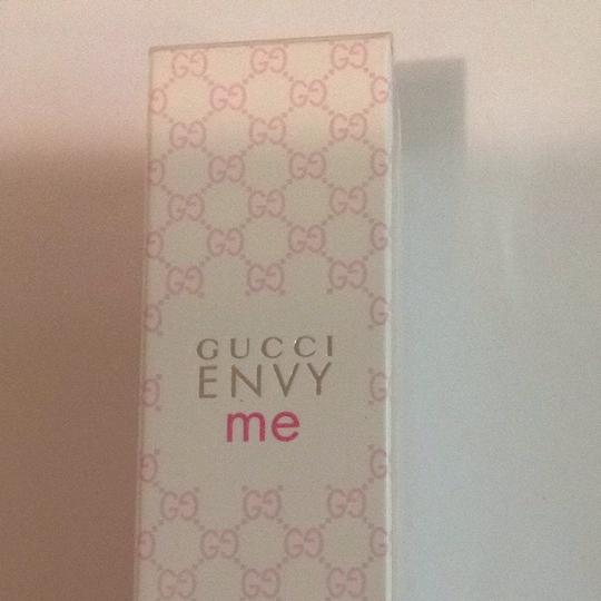 Gucci Brand New Gucci Envy Me Eau De Toilette 3.3 Fl.oz / 100ml GG