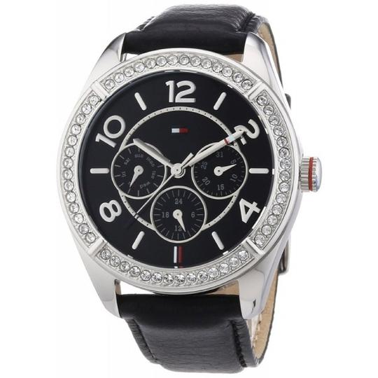 Tommy Hilfiger Tommy Hilfiger Female Sports Watch 1781248 Silver Analog