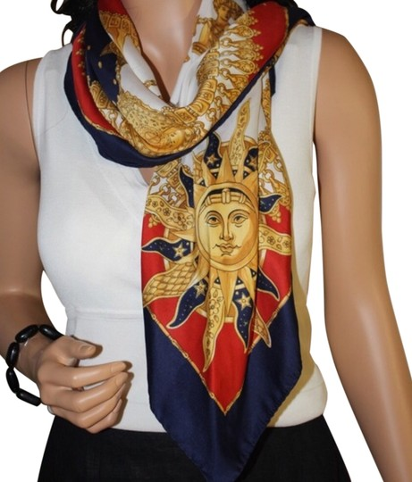 Other Beautiful Multi-Color Scarf Image 0