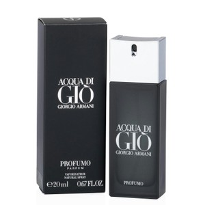 Giorgio Armani ARMANI ACQUA DI GIO PROFUMO-MEN-EDP-0.67 OZ-20 ML-FRANCE