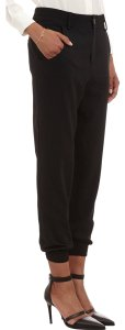 Marissa Webb Slouchy Show Off Your Shoes Ankle Pants