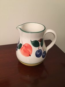Dansko Made In Italy Pitcher Casual China