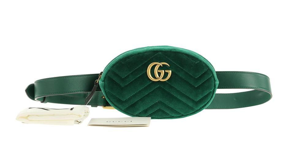 4dff843ca2b Gucci Gg Marmont Belt Belt Cross Body Bag Image 11. 123456789101112