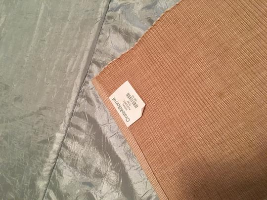 Crate & Barrel Set Of 2 Placements Tablecloth Image 1