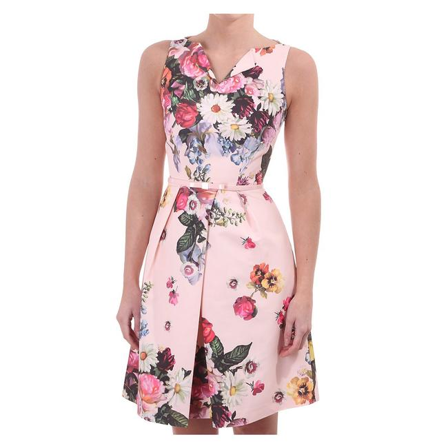 Preload https://img-static.tradesy.com/item/22876008/ted-baker-pink-deavon-short-cocktail-dress-size-2-xs-0-0-650-650.jpg
