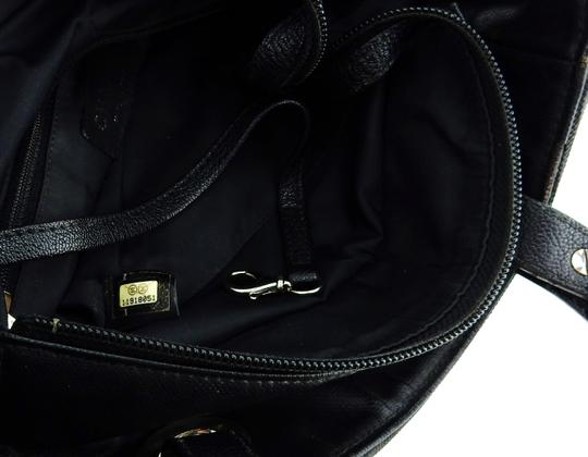 Chanel Quilted Cambon Purse Italy Shoulder Bag Image 11